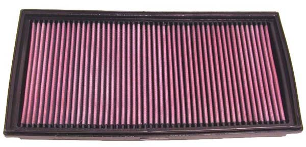 K&N Replacement Air Filter Volkswagen Jetta 97-07