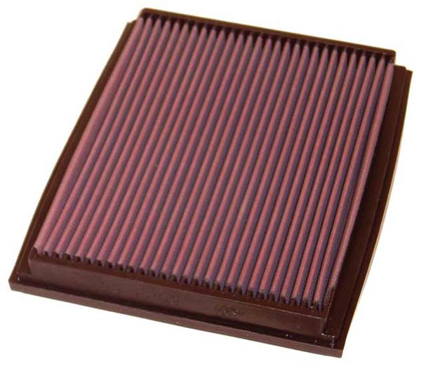 K&N Air Filter Audi A4 Quattro 3.0L V6 2003