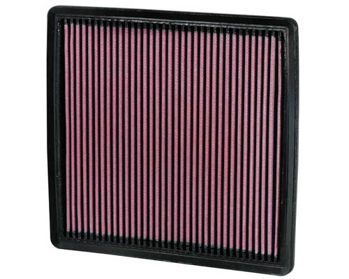 K&N Air Filter Ford Expedition 5.4L V8 2007