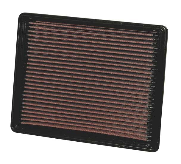 K&N Replacement Air Filter Chevrolet Suburban 00-07