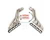 Kooks 1 7/8' x 3' Exhaust Headers With Test Pipes Jeep Grand Cherokee SRT-8 6.1L 06-10