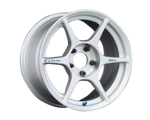 Image of Kosei K1 Racing Wheels 15x7 4x100 38
