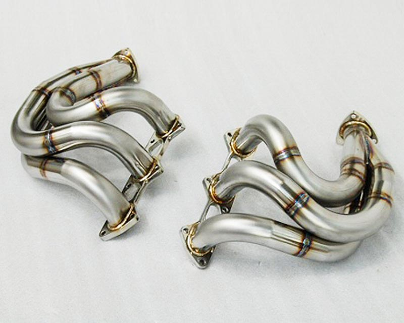 Kreissieg Headers Porsche 996.2 GT3 02-05 - PS-021