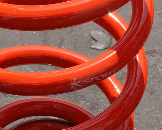 Ksport GT Lowering Springs Honda Civic 88-91 - LSHD01