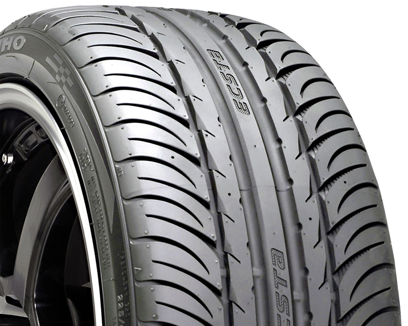 Image of Kumho ECSTA SPT Tires 2354518 98Z BSW
