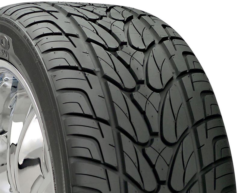 Image of Kumho ECSTA STX Tires 2754520 106Z BSW