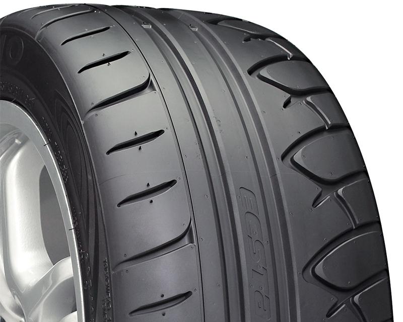 Image of Kumho ECSTA XS Ku36 Tires 2055015 86Z BSW