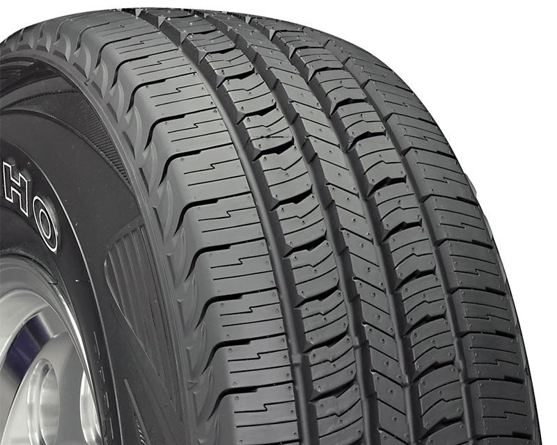 Kumho Road Venture APT Kl51 Tires 225/70/16 102T Owl - DT-33137