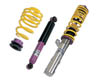 KW Variant 1 Coilover Kit Audi A6 4F Sedan Quattro 6cyl 05-11