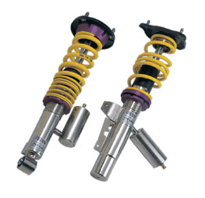KW Variant 3 V3 Coilover Ford Focus DAW DBW DFW DBX DAX DA1 DB1 Sedan Hatchback 00-05