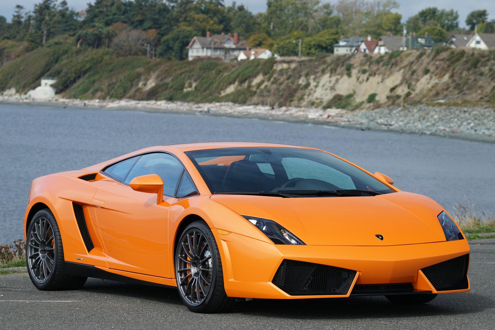 Vr Tuned Ecu Flash Tune Lamborghini Gallardo Lp 550 2 V10 Coupe 550hp 09
