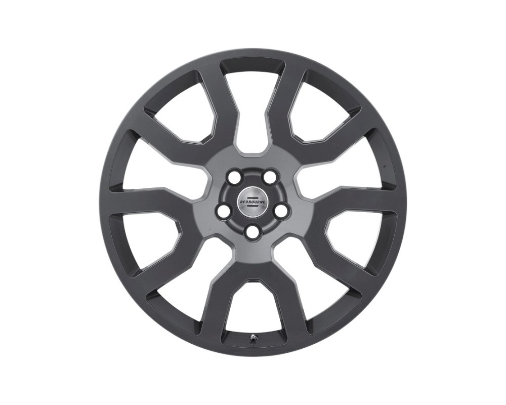 Redbourne Hercules Wheel 20x9.5 5x120 32mm Gloss Gunmetal - 2095RHE325120G72