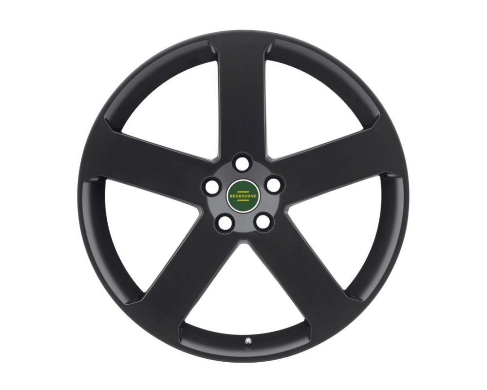 Redbourne Nottingham Matte Black Wheel 20x9.5 5x120 32mm CB72.6 - 2095RNT325120M72
