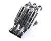 Image of Larini Systems Cat Club Sport Exhaust Ferrari F40 88-92