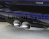 Image of Larini Systems Central Exit Slash Cut Tail Pipes Lamborghini Diablo 5.7 90-00