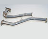 Invidia Catted Downpipe Subaru Legacy 2.5 GT 10-12