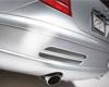 Image of Lorinser Edition Rear Bumper Spoiler Mercedes-Benz C230 Coupe 01-07