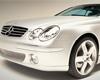 Image of Lorinser Edition Front Bumper Spoiler Mercedes-Benz CLK320 CLK500 02-09