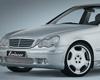 Image of Lorinser Edition Front Bumper Spoiler Mercedes-Benz C230240320 01-07