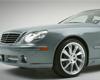 Image of Lorinser Edition Front Bumper Spoiler Mercedes-Benz S-Class 03-06