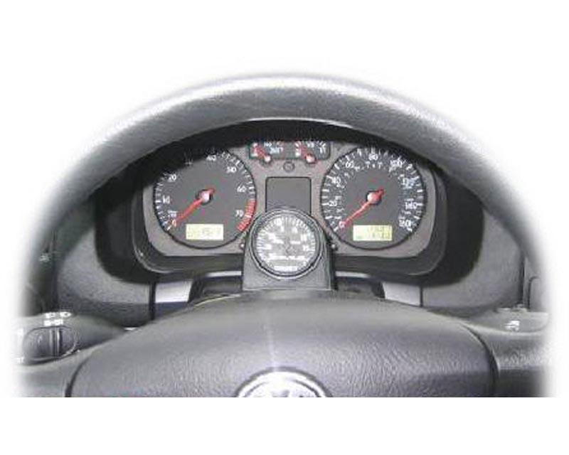 Lotek Steering Column Center Pod Volkswagen Golf GTI 02-04 - LTK-GTI-1CTR