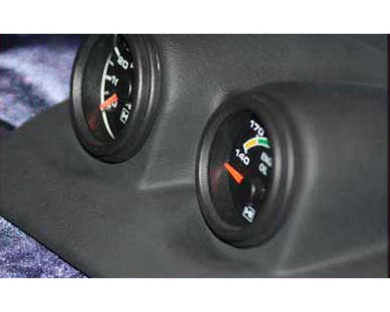 Lotek Dual Pod Dash Mount Pontiac GTO 04-06 - LTK-GTO-2DSH