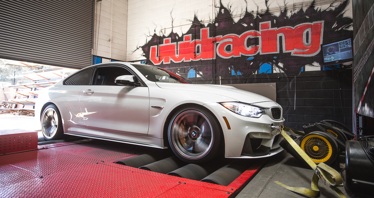 Bmw M4 Stage 3 Turbo