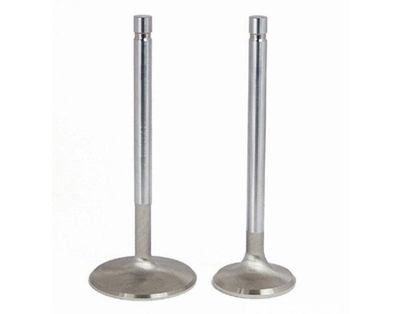 Manley 33.5mm Race Flo Dished Intake Valve Acura 1.7L B17A1 92-93 - 11374-8