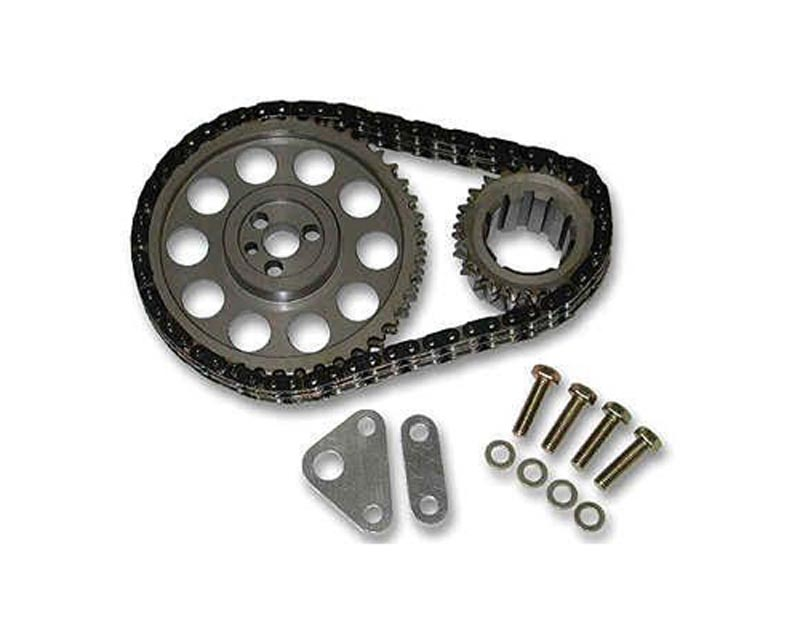 Manley Billet Sprocket Timing Chain Kit Chevrolet LS3 w/3 Bolt Cam
