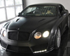 Mansory European Front Bumper Bentley Continental GT Speed 03