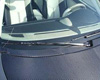 Image of Mansory Carbon Cowl Panel Porsche 997 Carrera All Models 05-08