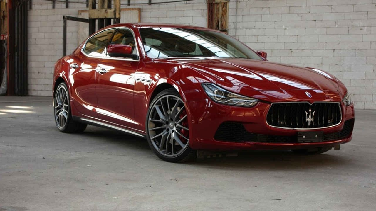 Vr Tuned Ecu Flash Tune Maserati Ghibli S S Q4 3 0l V6 Bi Turbo