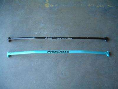 Progress Rear Anti-Roll Bar Pontiac Vibe FWD 03-08
