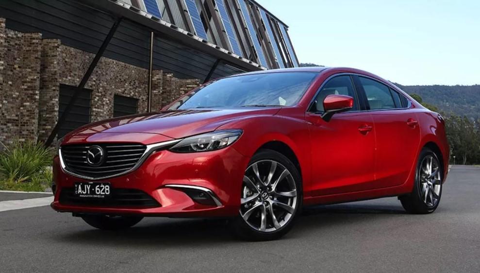 VR Tuned ECU Flash Tune Mazda 6 2.5L SkyActive-G 190HP - VRT-MZD-6-190