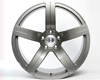 Image of D2FORGED MB2 Forged Monoblock Wheel 21 Inch