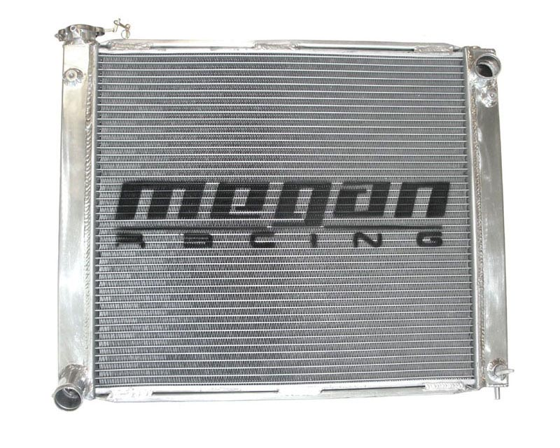 Megan Racing Aluminum Radiator Nissan 300ZX MT 90-96 - MR-RT-N30T