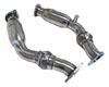 Image of Megan Racing 2.5 Downpipe without Catalytic conv. Infiniti G35 03-06