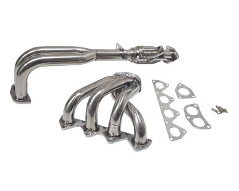 Megan Racing Header Honda Prelude SH 97-01 - MR-SSH-HP97SH