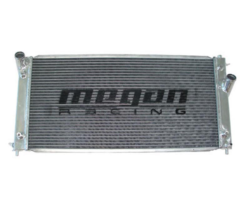 Megan Racing Aluminum Radiator Toyota Celica MT 00-06