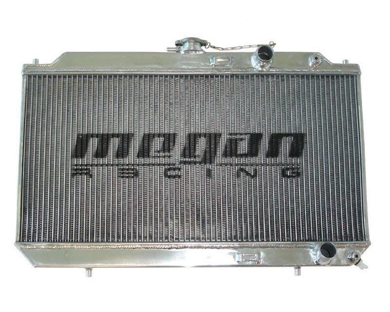 Megan Racing Aluminum Radiator Acura Integra MT 90-93 - MR-RT-AI90
