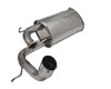 Image of Megan Racing Axle Back Exhaust Toyota MR2 00-06