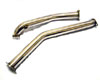 Image of Megan Racing 2 Piece Downpipe Mazda RX-7 93-95