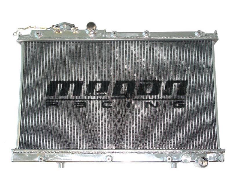 Megan Racing Aluminum Radiator Toyota Celica GT 2.2L MT 94-99 - MR-RT-TCE9422
