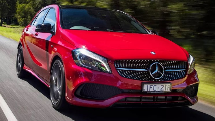 VR Tuned ECU Flash Tune Mercedes-Benz A250 CGI I4 Turbo 211HP - VRT-MB-A250-211
