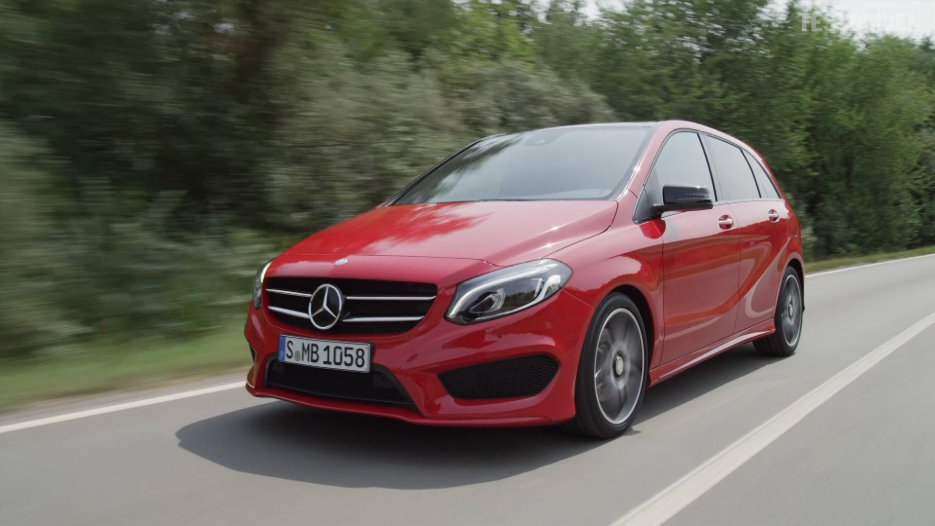 Vr Tuned Ecu Flash Tune Mercedes B250 Cgi I4 Turbo 211hp Vrt Mb