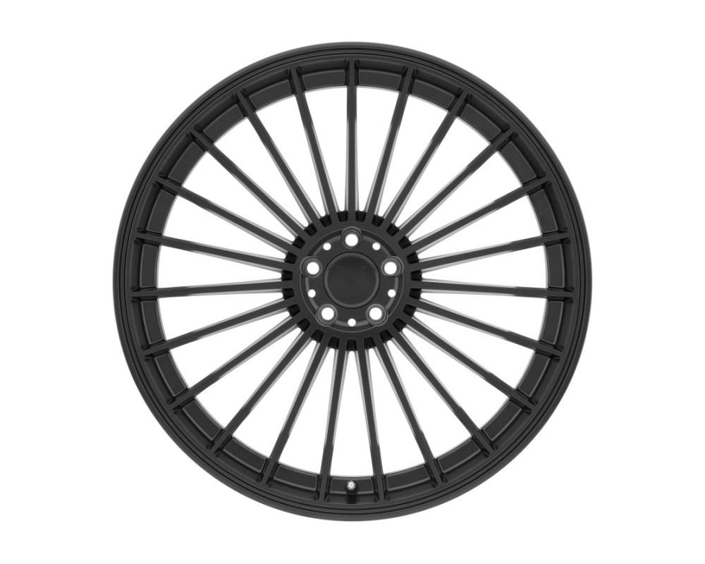 Mandrus 23 Wheel 17x8 5x112 32mm Matte Black - 1780MTT325112M66