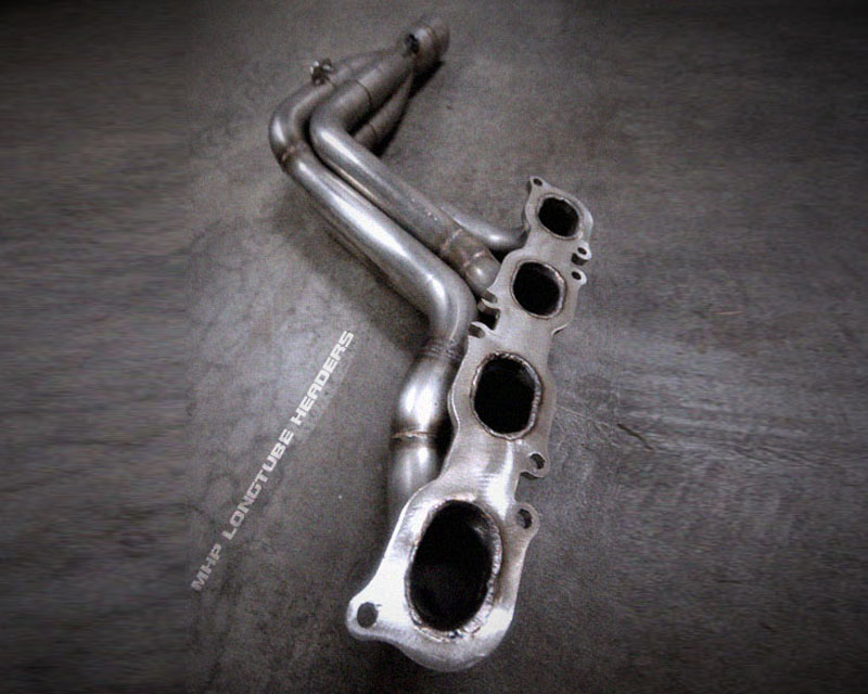 Image of Modern Horsepower Longtube Headers Mercedes-Benz 63 AMG M156 08-11