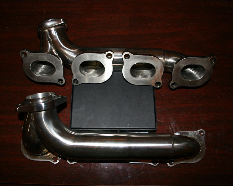 Image of Modern Horsepower Shorty Headers Mercedes-Benz 63 AMG M156 08-11