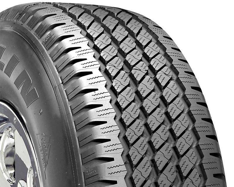 Image of Michelin Cross Terrain Tires 2356517 103T Orbl