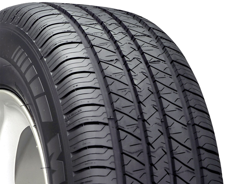 Image of Michelin Energy LX4 RrblWw Tires 2156516 96T Rrbl